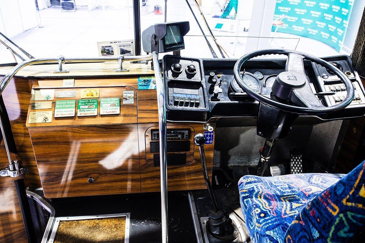 Fleet - Vintage Coach 2