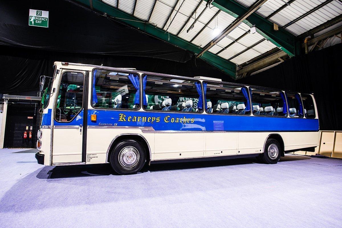 Fleet - Vintage Coach 3