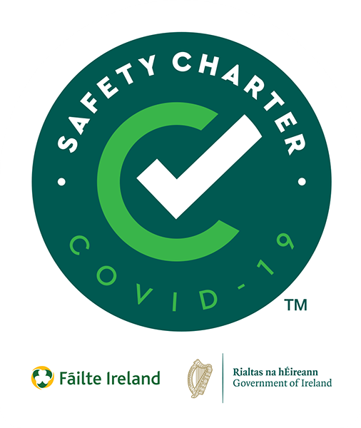 Safety Charter for Kearneys of Cork